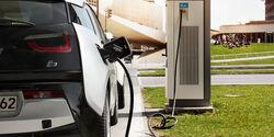 Der VDA-Präsident sieht bei der Elektromobilität politischen Handlungsbedarf.