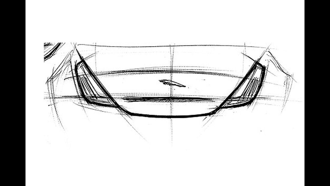 Design-Skizze