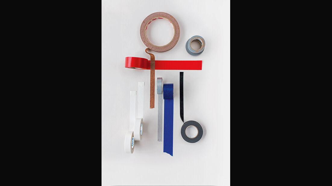 Design-Tapes
