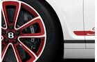 Detail, Bentley Continental Supersports Convertible ISR, Sondermodell