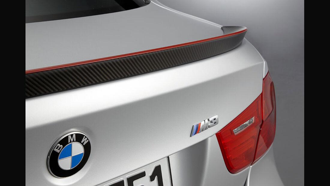 Detail, Logo, BMW M3 CRT