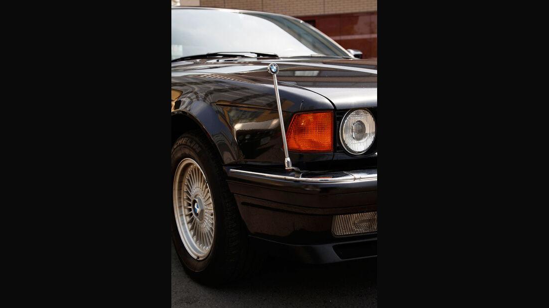 Detailansicht BMW 750 iL