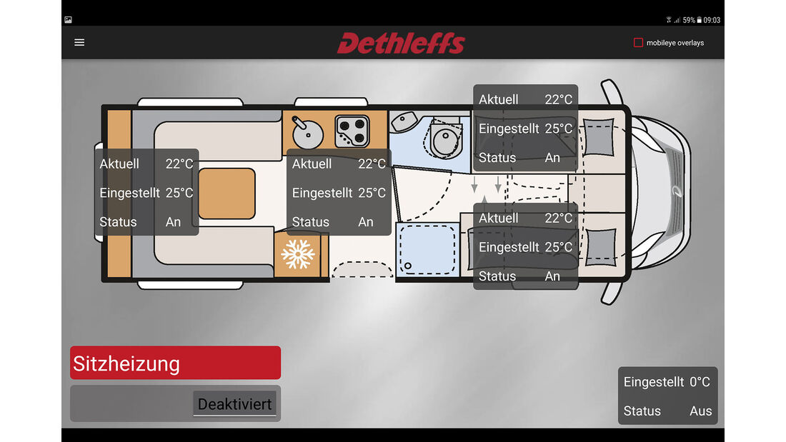 Dethleffs E.Home