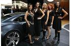Detroit Messegirls