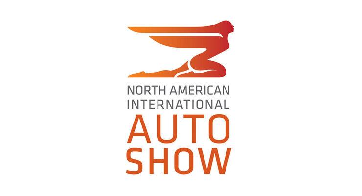 Detroit Motor Show 2009