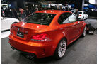 Detroit Motor Show 2011, BMW 1er M Coupé