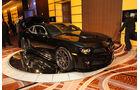 Detroit Motor Show 2011, Lingenfelter 2010 LTA Camaro SS1