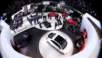 Detroit Motor Show 2012