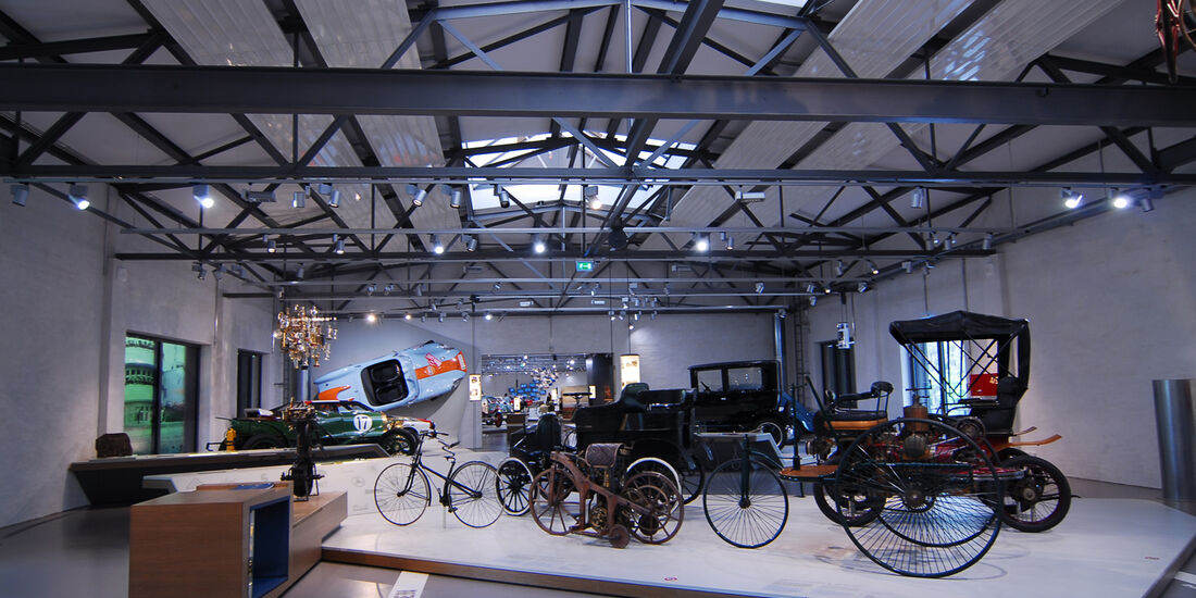 Deutsches Technikmuseum