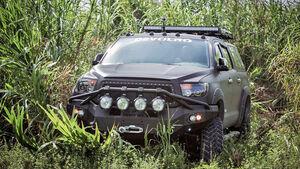 Devolro Toyota Tundra Pickup Tuning