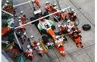 Di Resta GP Malaysia 2013