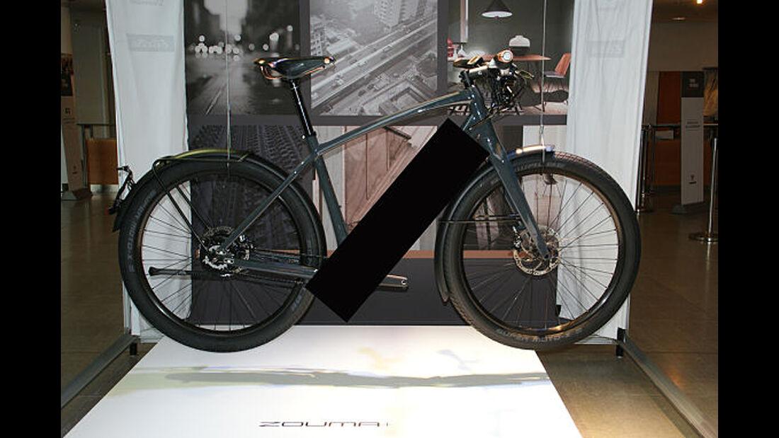 Diamant Zouma E-Bike