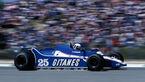 Didier Pironi - Ligier-Ford JS11/15 - GP Spanien 1980 - Jarama