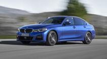 Die 10 größten Plug-in-Hybrid-Irrtümer, BMW 3er Benziner
