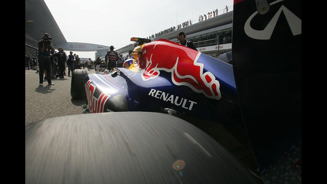 Die besten Formel 1-Saison 2011