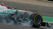 Die besten Formel 1-Saison 2013