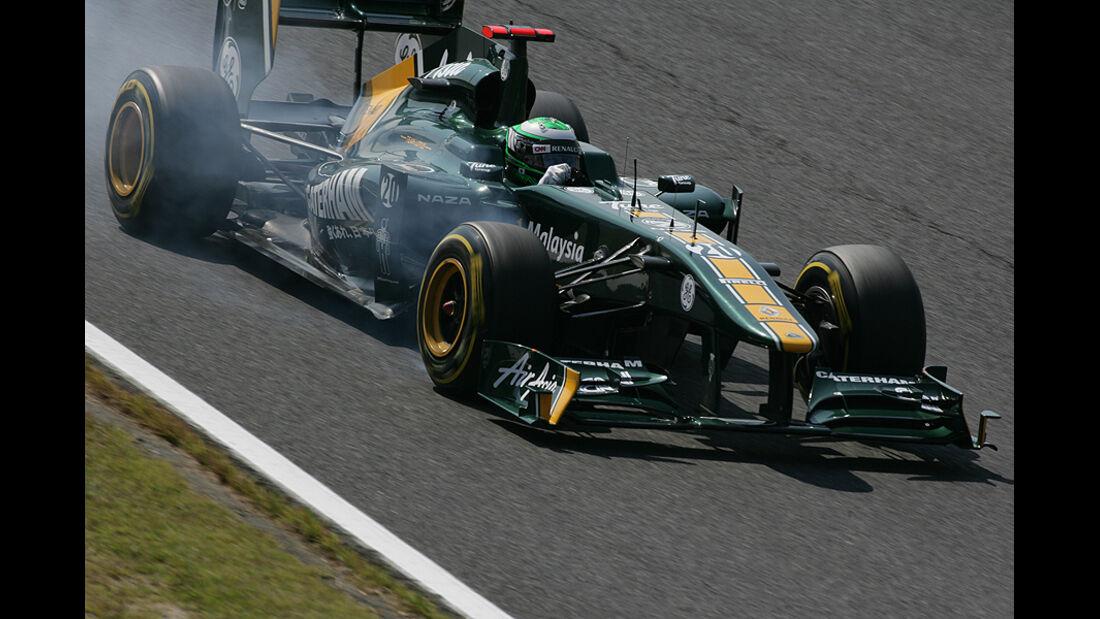 Die besten Formel 1-Saison 2017