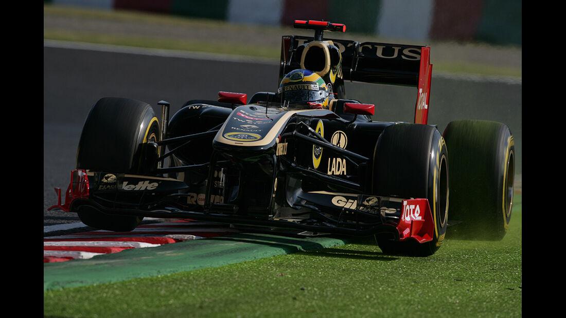 Die besten Formel 1-Saison 2018