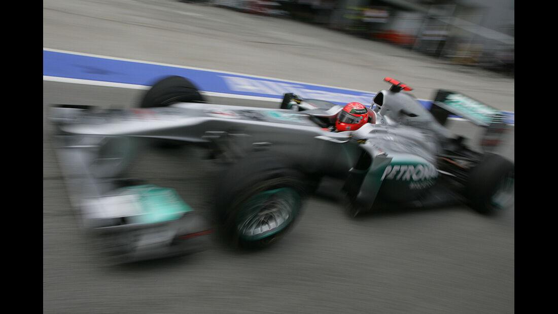 Die besten Formel 1-Saison 2022
