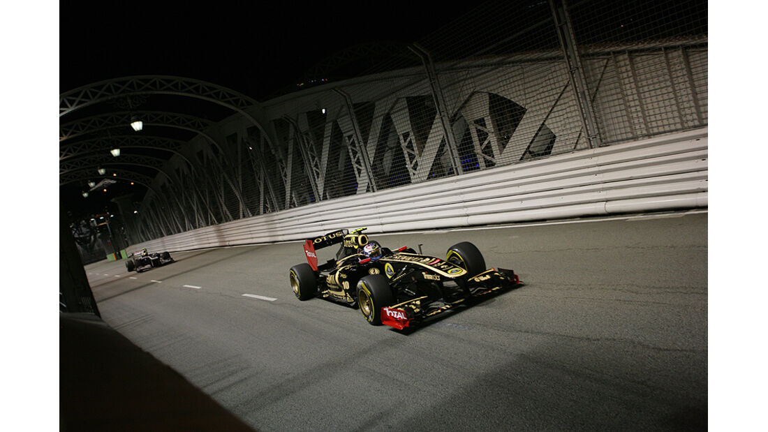 Die besten Formel 1-Saison 2026