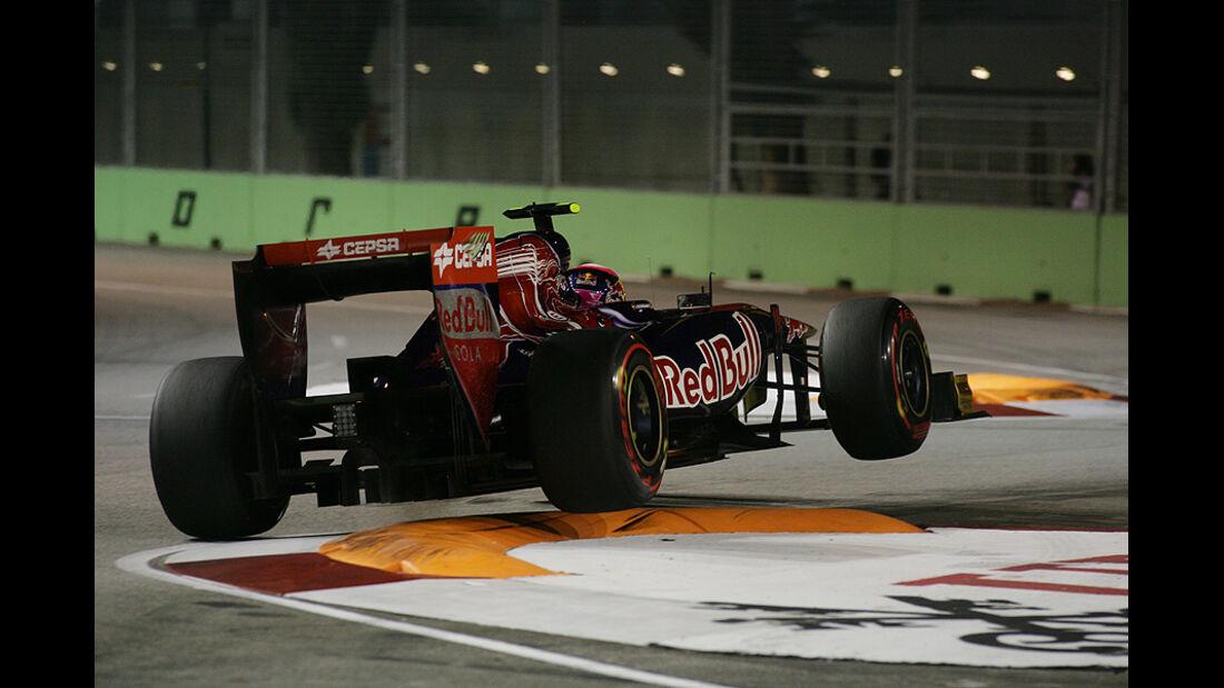 Die besten Formel 1-Saison 2028