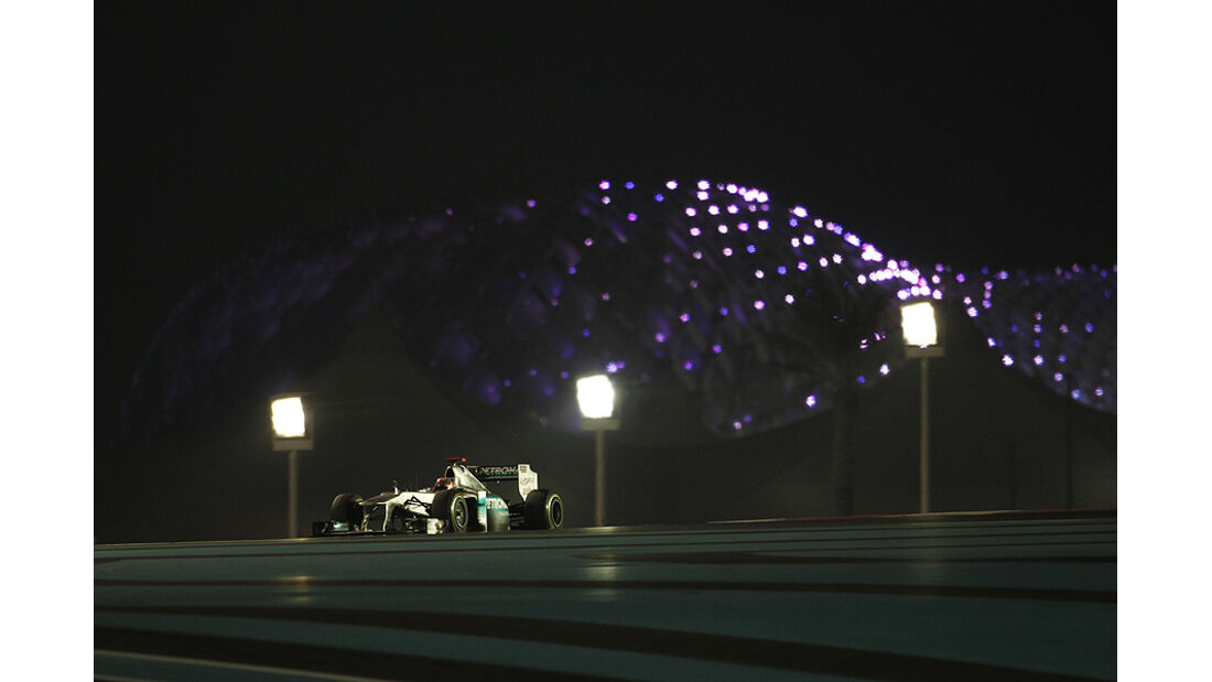 Die besten Formel 1-Saison 2030