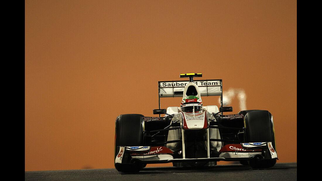 Die besten Formel 1-Saison 2031