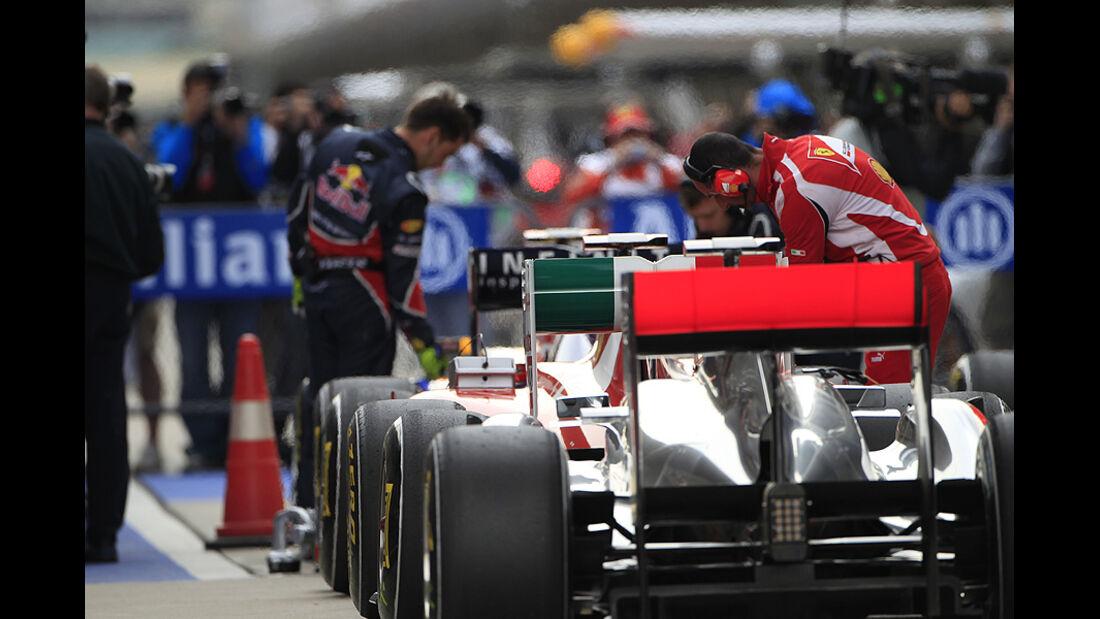 Die besten Formel 1-Saison 2036