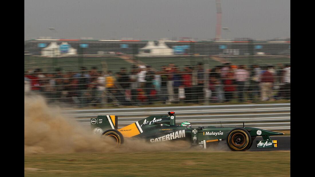 Die besten Formel 1-Saison 2038