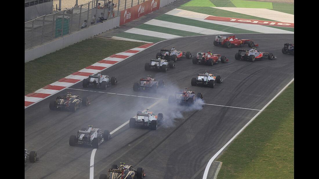 Die besten Formel 1-Saison 2039
