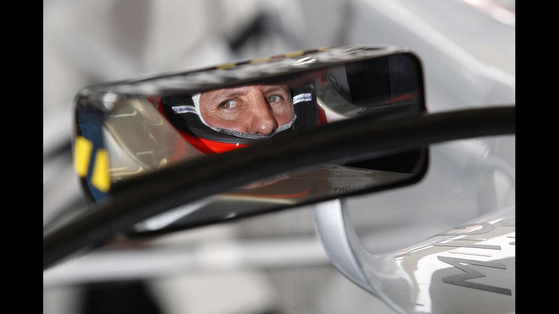Die besten Formel 1-Saison 2042