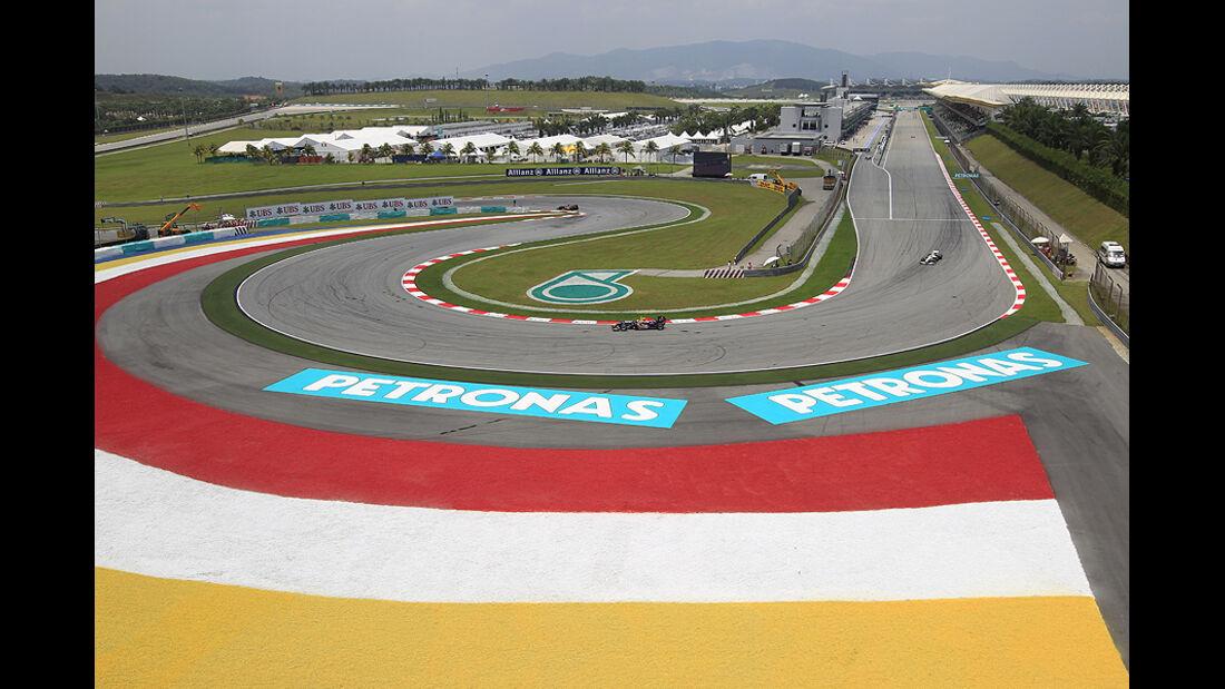 Die besten Formel 1-Saison 2043