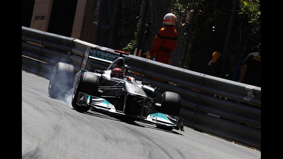 Die besten Formel 1-Saison 2045
