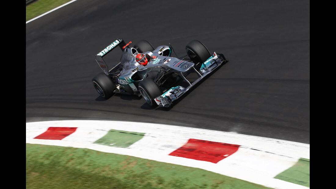 Die besten Formel 1-Saison 2047