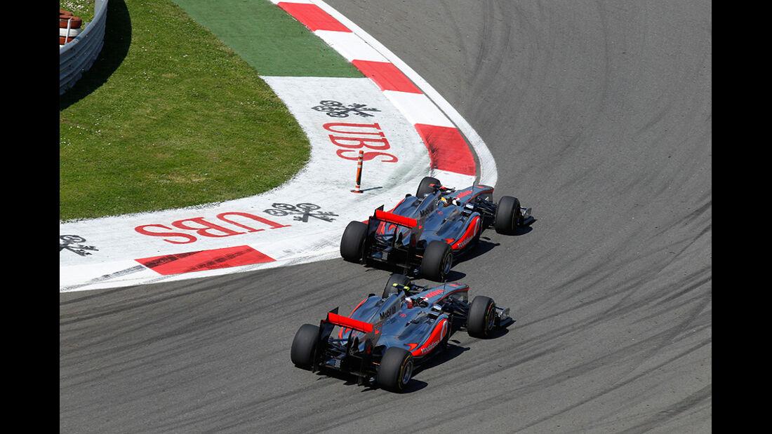 Die besten Formel 1-Saison 2049