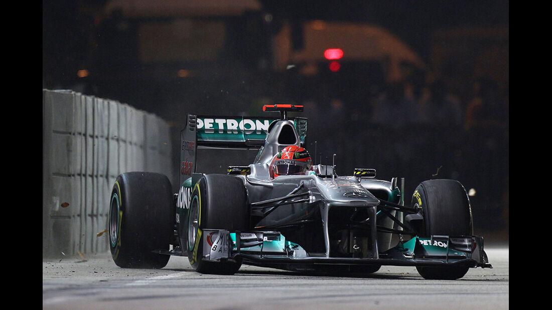 Die besten Formel 1-Saison 2054