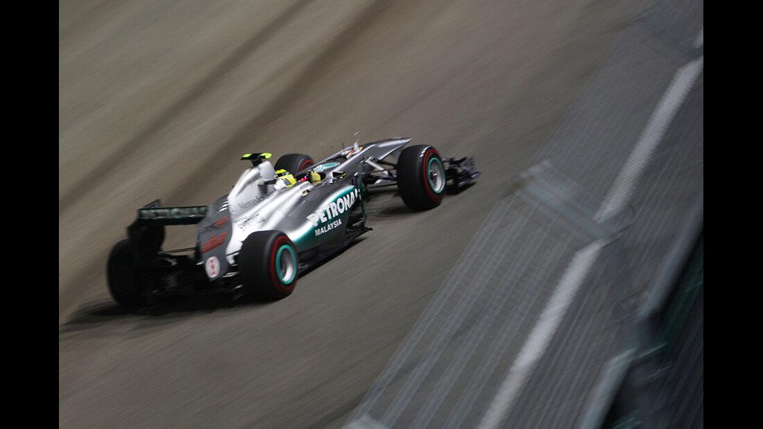 Die besten Formel 1-Saison 2055