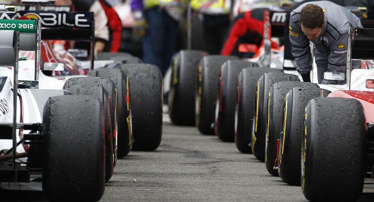 Die besten Formel 1-Saison 2056