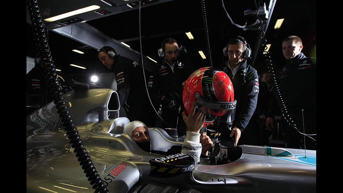 Die besten Formel 1-Saison 2057
