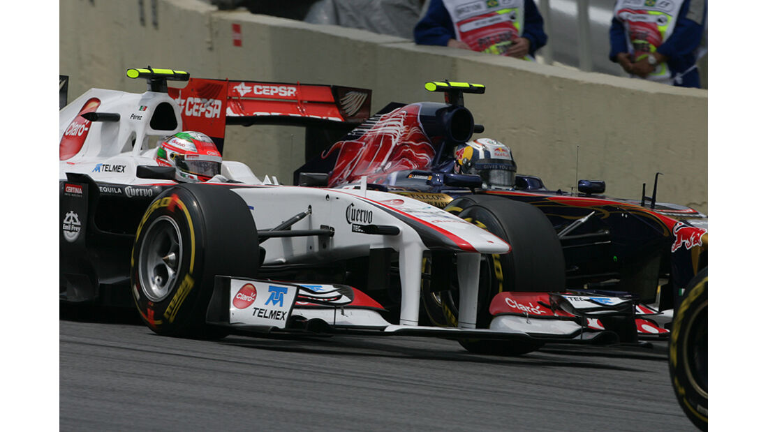 Die besten Formel 1-Saison 2058