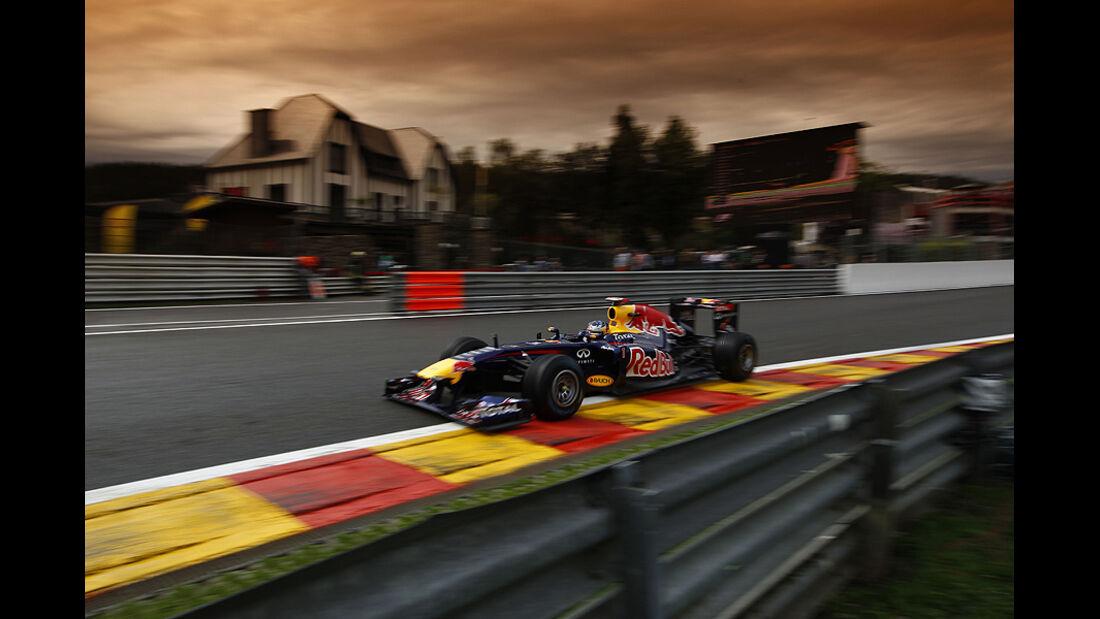 Die besten Formel 1-Saison 2060