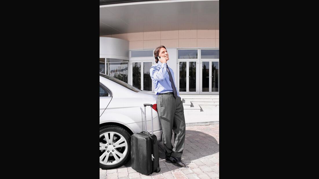 Dienstwagensteuer