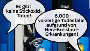 Diesel-Interview
