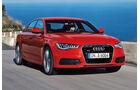 Diesel, Serie, Audi A6 3.0 TDI quattro