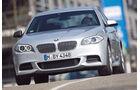 Diesel, Serie, BMW M550d xDrive