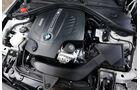 Dieselspeed-BMW M235i, Motor