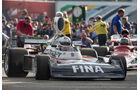Dieter Quester - Surtees TS16 - GP-Legenden - GP Österreich 2014