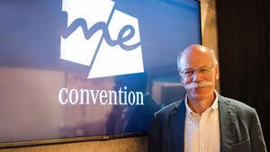 Dieter Zetsche Me Convention