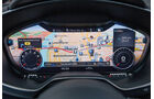 Digitale Instrumente, Audi TT