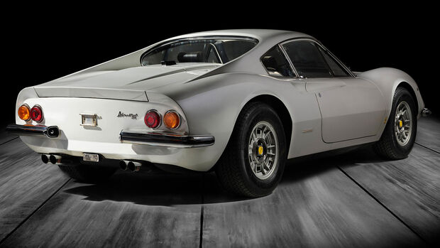Dino 246 GT (1971)